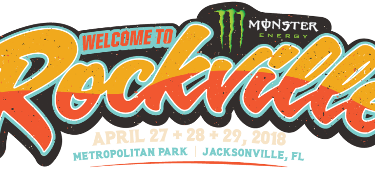 Monster Energy Welcome To Rockville Festival Experiences