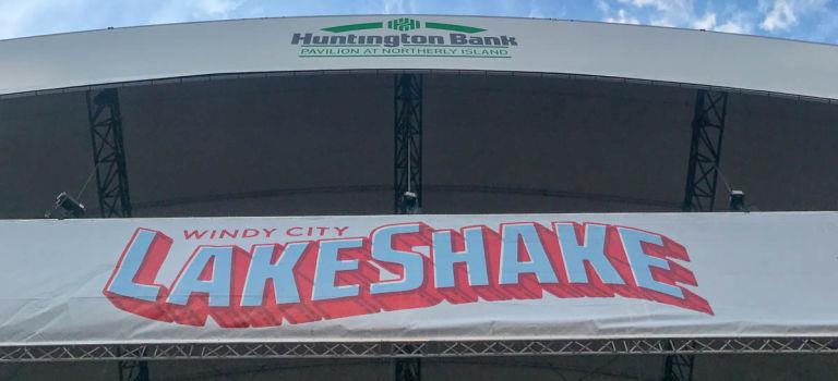 2018 Country LakeShake Festival