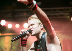 Sum 41 at Concord Music Hall in Chicago