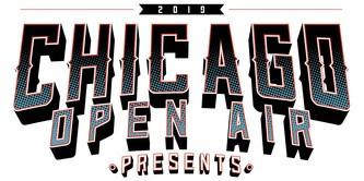 2019 Chicago Open Air