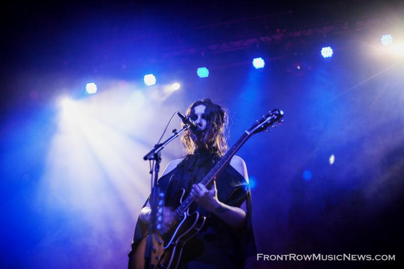 Chelsea Wolfe - Photo credit: Erica McKeehen