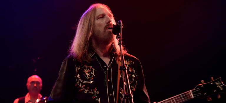 Mudcrutch at The Riviera Theatre in Chicago