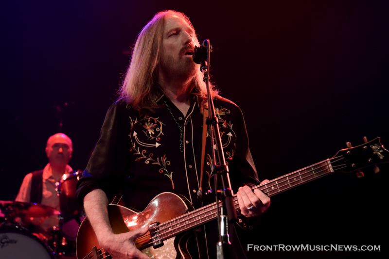 Mudcrutch - Photo credit: Ed Spinelli