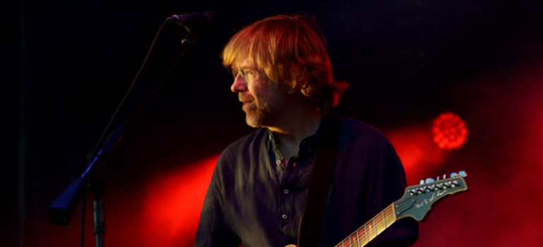 Phish at Wrigley Field (SOLD OUT)