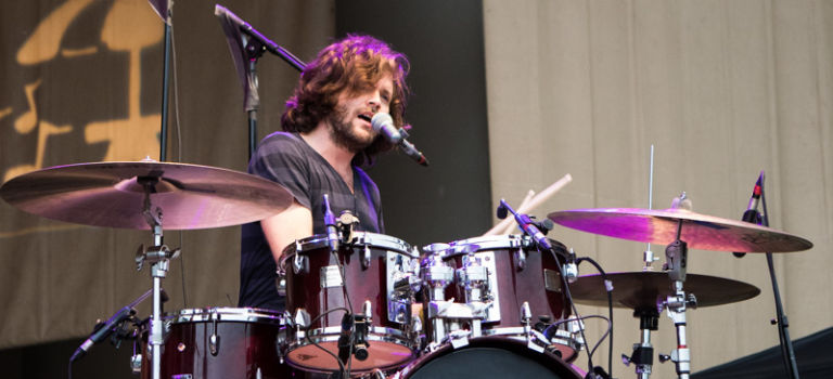 KONGOS at Taste of Chicago
