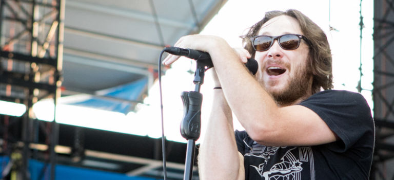 Carnival of Madness: Whiskey Myers