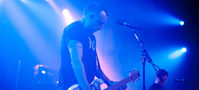 Peter Hook and The Light Performs Legendary Joy Division Albums