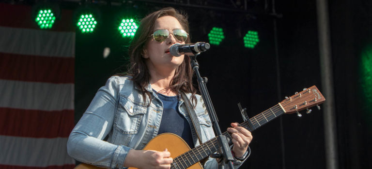 2017 Windy City Smokeout – Brandy Clark