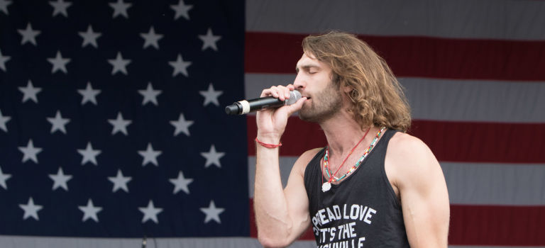 2017 Windy City Smokeout – Ryan Hurd