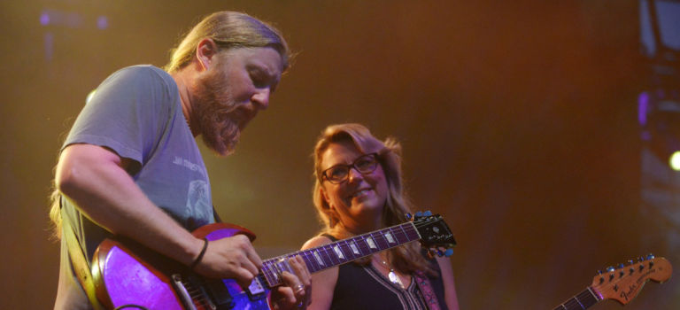 Tedeschi Trucks Band – Wheels of Soul Tour 2017