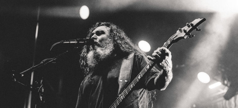 Slayer at Electric Factory (Outdoors) in Philadelphia, PA