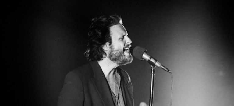 Father John Misty at The Chicago Theatre