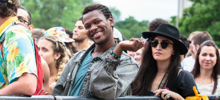 Pitchfork Music Festival 2016 – P4K Day 1