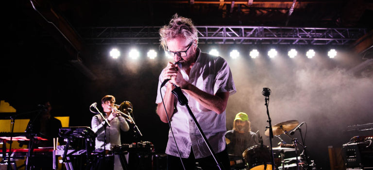 The National at House of Vans Chicago